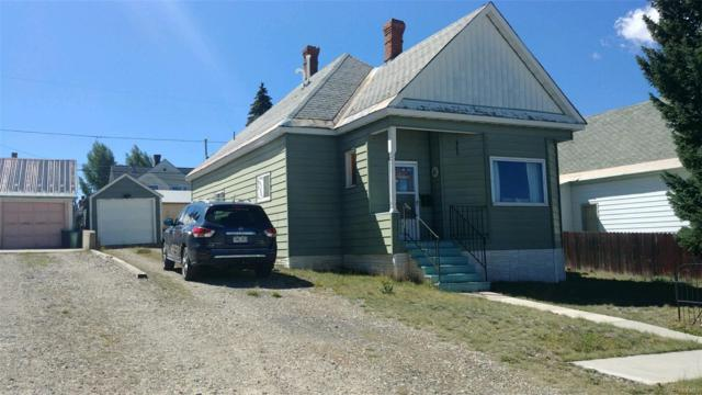 417 W 8th Street, Leadville, CO 80461 (#2064778) :: The Griffith Home Team
