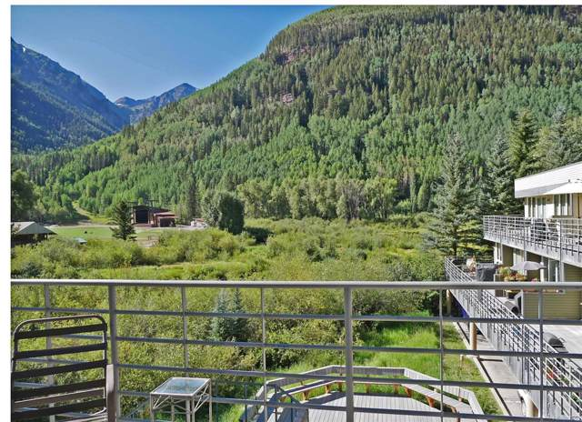 200 S Willow Street #5, Telluride, CO 81435 (#2064926) :: The DeGrood Team