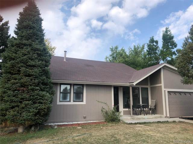 9751 W 74th Place, Arvada, CO 80005 (#2065011) :: James Crocker Team