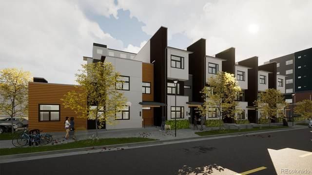 2897 W 10th Avenue, Denver, CO 80204 (MLS #2065024) :: 8z Real Estate