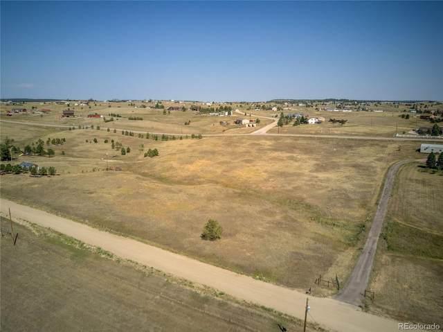 13210 Northcliff Court, Elbert, CO 80106 (MLS #2065045) :: 8z Real Estate