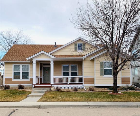5219 Mt Arapaho Circle, Frederick, CO 80504 (#2065060) :: The Heyl Group at Keller Williams