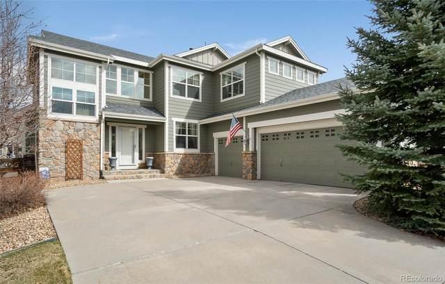7408 S Millbrook Street, Aurora, CO 80016 (MLS #2065094) :: 8z Real Estate