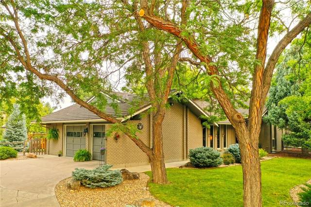 5028 W Maplewood Avenue, Littleton, CO 80123 (MLS #2065523) :: 8z Real Estate