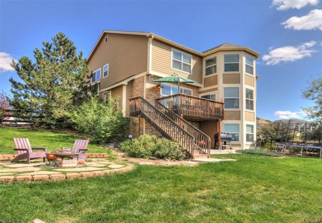 30 Crosshaven Place, Castle Rock, CO 80104 (#2065547) :: The Peak Properties Group