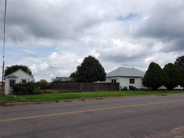 1014 Webster Avenue, Burlington, CO 80807 (#2066099) :: HomePopper