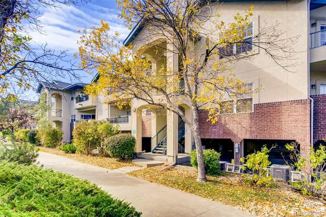 530 Mohawk Drive #89, Boulder, CO 80303 (#2066617) :: The Scott Futa Home Team