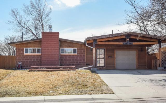 9410 Ridge Road, Arvada, CO 80002 (MLS #2066810) :: 8z Real Estate