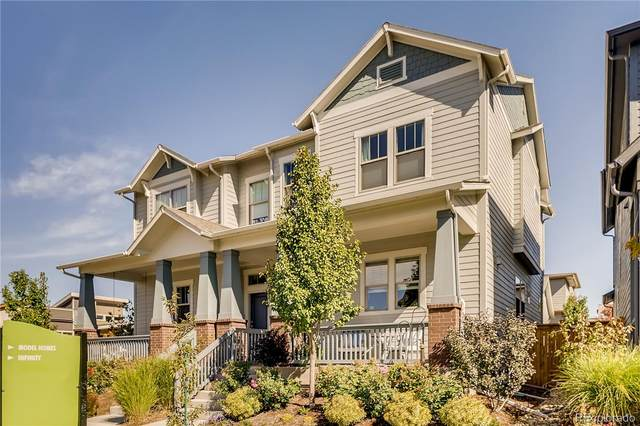 6084 Alton Street, Denver, CO 80238 (#2066865) :: James Crocker Team
