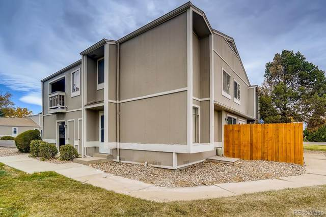 7911 Chase Circle #163, Arvada, CO 80003 (MLS #2066878) :: Neuhaus Real Estate, Inc.