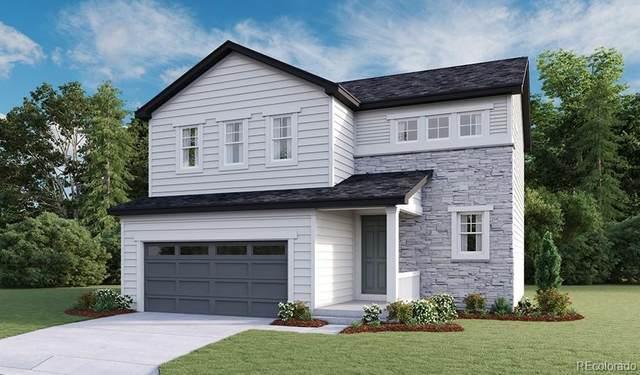 27914 E 9th Drive, Aurora, CO 80018 (#2066903) :: Venterra Real Estate LLC