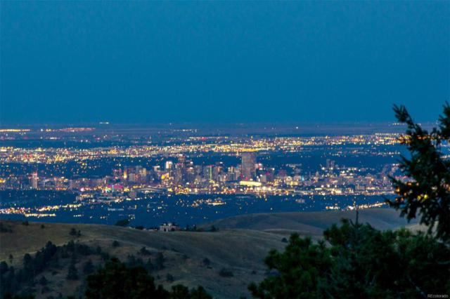 23635 Currant Drive, Golden, CO 80401 (#2067061) :: The City and Mountains Group