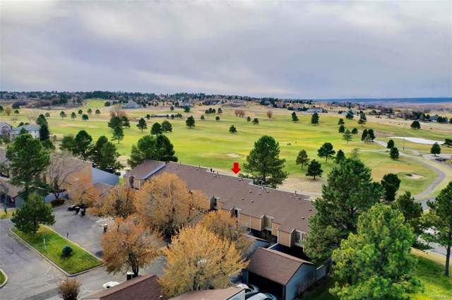 6513 Pinewood Drive, Parker, CO 80134 (#2067135) :: Compass Colorado Realty