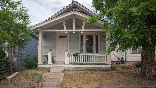 4410 Josephine Street, Denver, CO 80216 (MLS #2067260) :: 8z Real Estate