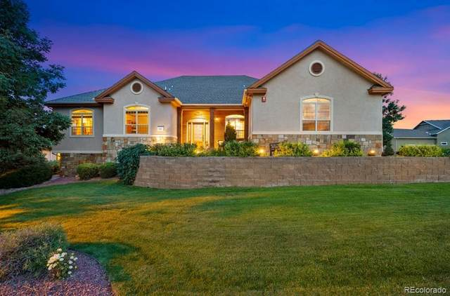 210 Meadowsweet Circle, Loveland, CO 80537 (MLS #2067805) :: Bliss Realty Group