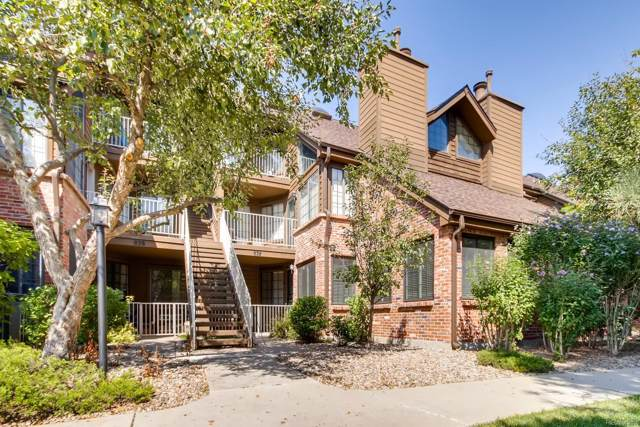 838 S Vance Street D, Lakewood, CO 80226 (MLS #2068006) :: Colorado Real Estate : The Space Agency