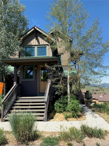 8305 N Star 8-305, Granby, CO 80446 (#2068061) :: HomeSmart Realty Group