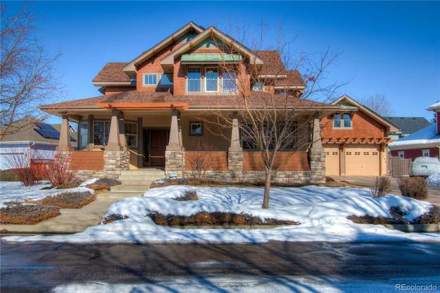 1454 Washburn Street, Erie, CO 80516 (#2068121) :: Berkshire Hathaway HomeServices Innovative Real Estate