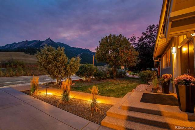 601 Baseline Road, Boulder, CO 80302 (#2068215) :: The DeGrood Team