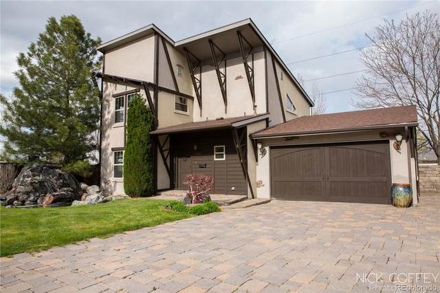 1180 S Union Boulevard, Lakewood, CO 80228 (MLS #2068751) :: 8z Real Estate
