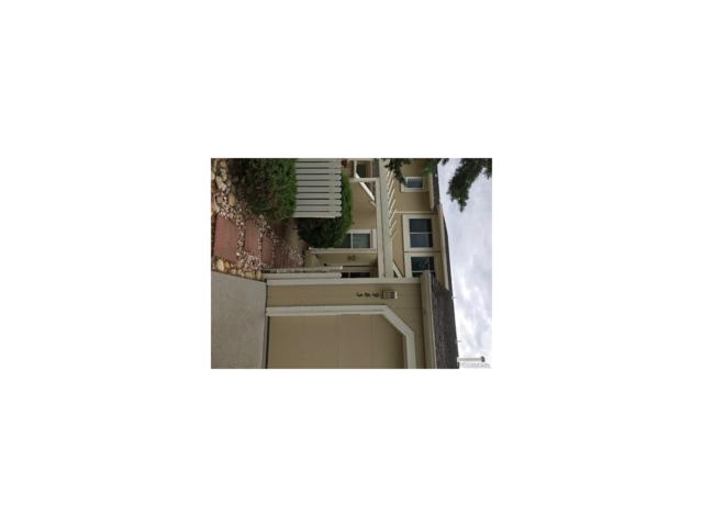 983 Reynolds Farm Lane C15, Longmont, CO 80503 (MLS #2069401) :: 8z Real Estate
