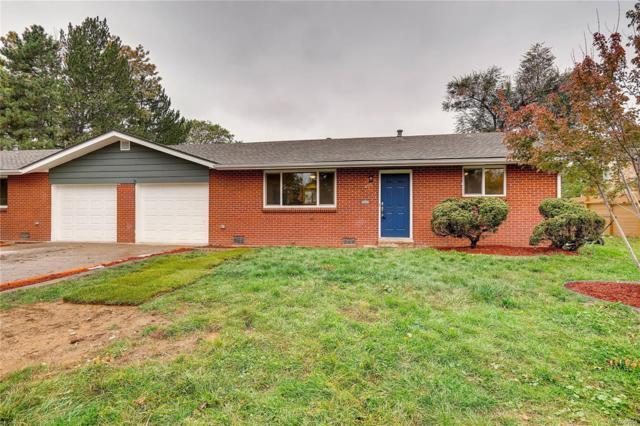 4715 Garland Street, Wheat Ridge, CO 80033 (MLS #2069492) :: 8z Real Estate