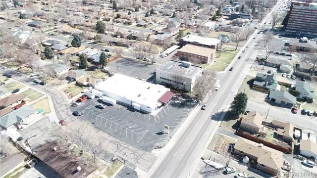 6595 W 38th Avenue, Wheat Ridge, CO 80033 (#2070055) :: Compass Colorado Realty