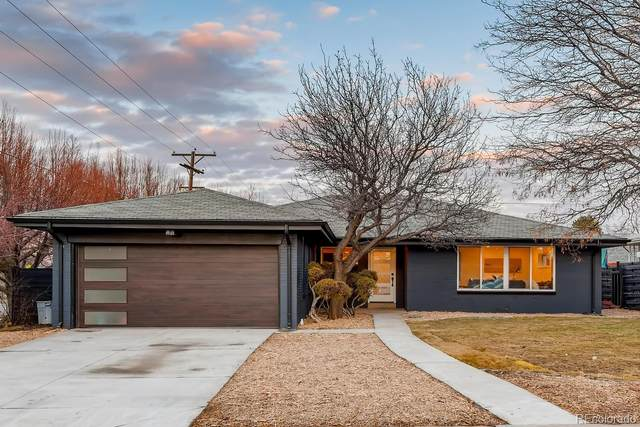 304 S Niagara Street, Denver, CO 80224 (#2070110) :: iHomes Colorado