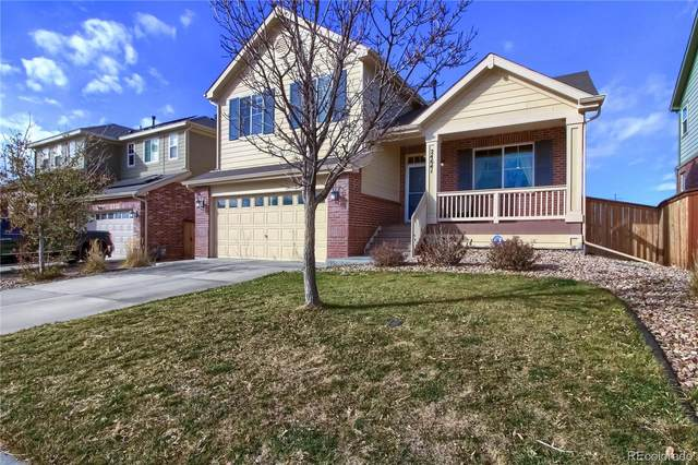 24641 E Layton Place, Aurora, CO 80016 (#2070277) :: Re/Max Structure