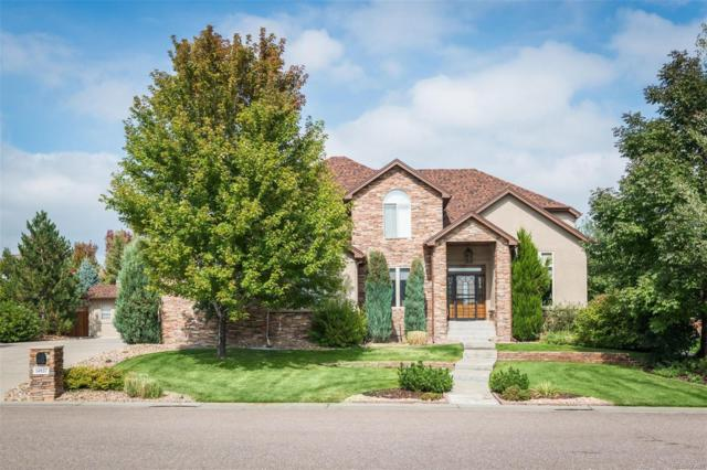 14937 W 54th Drive, Golden, CO 80403 (#2070444) :: James Crocker Team