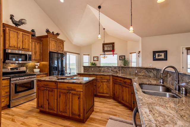 59101 Berry Place, Strasburg, CO 80136 (MLS #2070493) :: Kittle Real Estate