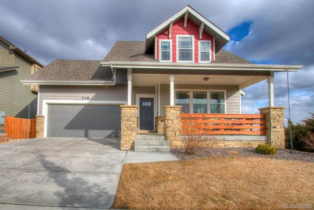 708 Campfire Drive, Fort Collins, CO 80524 (MLS #2070627) :: 8z Real Estate