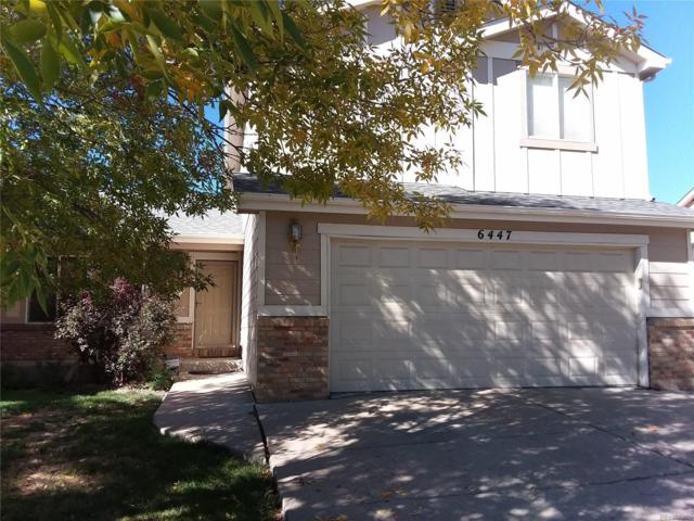 6447 Stuart Street, Arvada, CO 80003 (#2070767) :: 5281 Exclusive Homes Realty