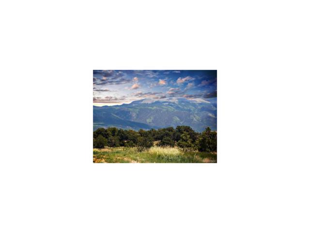 Lot 10 Milligan Ranch, Gardner, CO 81040 (MLS #2070895) :: 8z Real Estate
