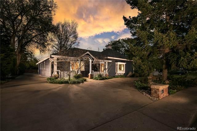 616 N Sheridan Avenue, Loveland, CO 80537 (#2070965) :: Wisdom Real Estate