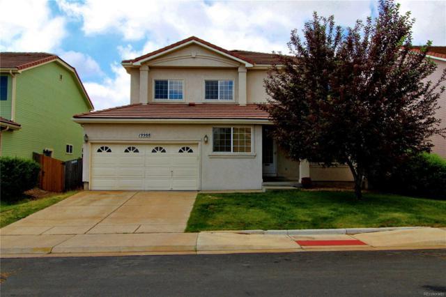 19988 E 40th Place, Denver, CO 80249 (#2071085) :: Wisdom Real Estate
