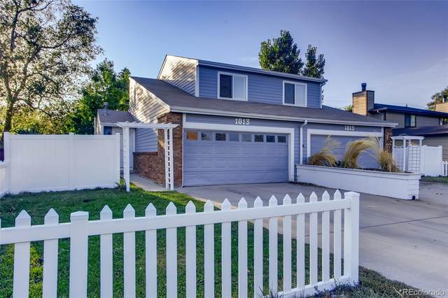1813 Antero Drive, Longmont, CO 80504 (MLS #2071124) :: Bliss Realty Group