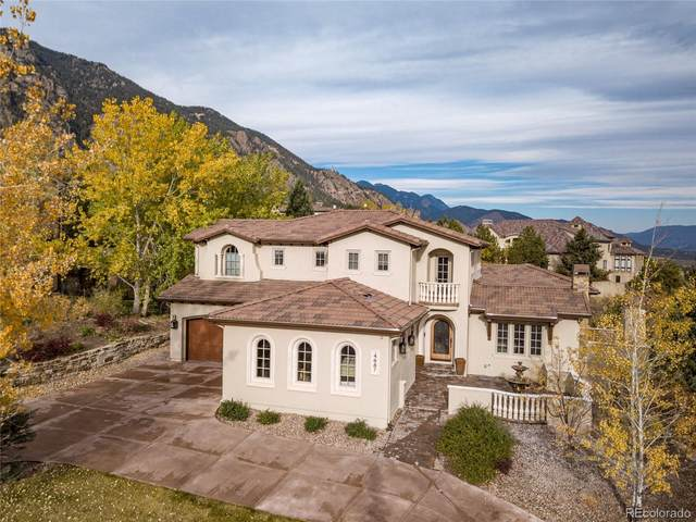 4687 Stone Manor Heights, Colorado Springs, CO 80906 (#2071425) :: The Healey Group