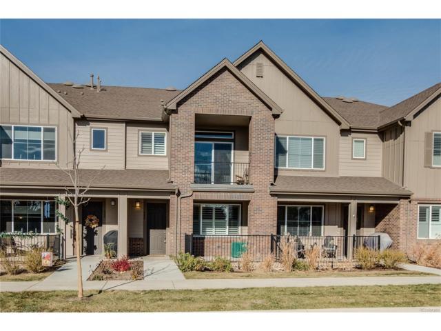 602 E Dry Creek Place, Littleton, CO 80122 (MLS #2071577) :: 8z Real Estate