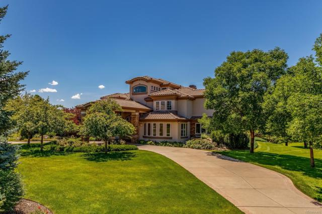 5899 S Colorado Boulevard, Greenwood Village, CO 80121 (#2071944) :: The Galo Garrido Group