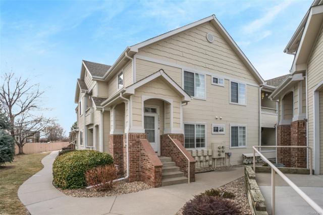 12901 Lafayette Street H, Thornton, CO 80241 (MLS #2072099) :: 8z Real Estate