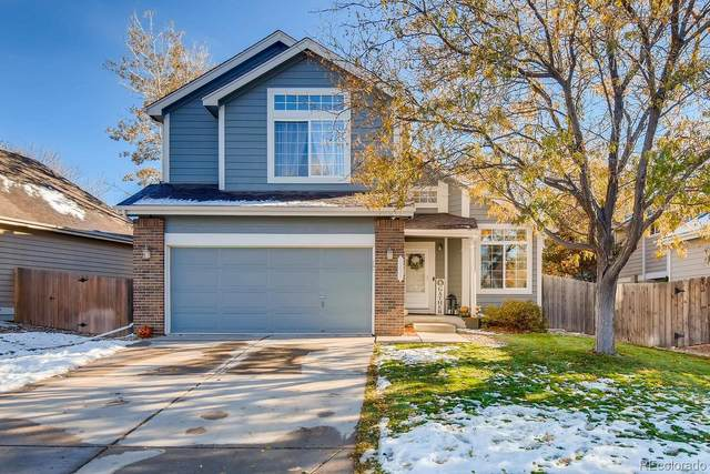 7236 W 97th Place, Westminster, CO 80021 (MLS #2072176) :: Bliss Realty Group