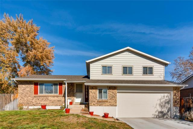 9585 W Lake Place, Littleton, CO 80123 (MLS #2073278) :: 8z Real Estate