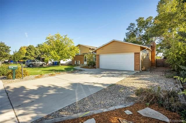 812 W 35th Street, Loveland, CO 80538 (MLS #2073358) :: Find Colorado Real Estate
