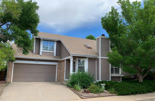 9284 Hickory Circle, Highlands Ranch, CO 80126 (MLS #2073392) :: 8z Real Estate