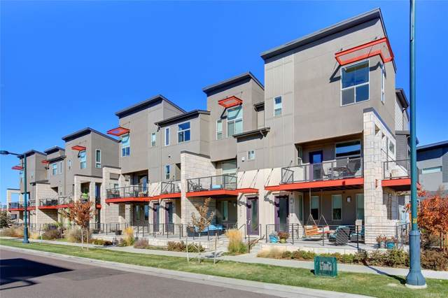 7969 E 54th Place, Denver, CO 80238 (#2074625) :: The DeGrood Team
