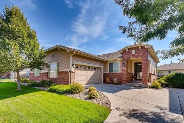 12854 Jackson Circle, Thornton, CO 80241 (#2075292) :: Compass Colorado Realty
