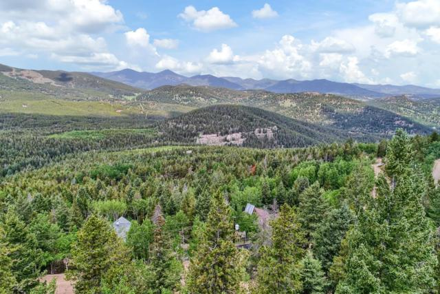 8492 Martin Lane, Conifer, CO 80433 (#2075486) :: Arnie Stein Team | RE/MAX Masters Millennium