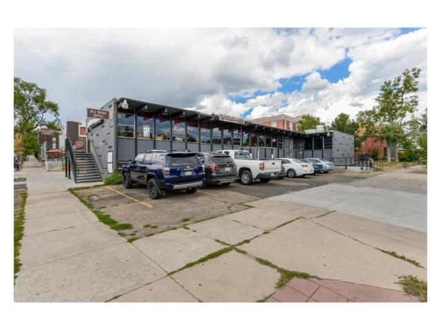 2201 W 32nd Avenue, Denver, CO 80211 (#2075716) :: Thrive Real Estate Group