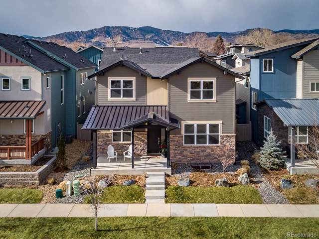 3663 Silverton Street, Boulder, CO 80301 (#2075783) :: The Griffith Home Team